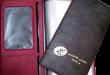 فروش عمده کیف پول و مدارک پالتویی