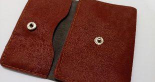 خرید کیف کارت عابر بانک تبلیغاتی ارزان